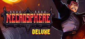Necrosphere - Deluxe Edition
