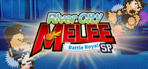 River City Melee : Battle Royal Special