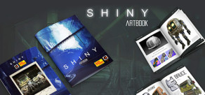 Shiny - Digital Artbook