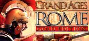 Grand Ages: Rome GOLD