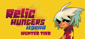 Relic Hunters Legend - Hunter Tier