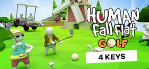 Human: Fall Flat Four Keys