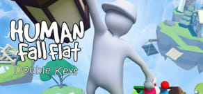 Human: Fall Flat Double Keys