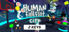 Human: Fall Flat Double Keys