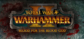 Total War: WARHAMMER II – Blood for the Blood God