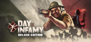Day of Infamy: Deluxe Edition