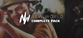 New World Complete Pack