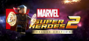 LEGO Marvel Super Heroes 2: Deluxe Edition