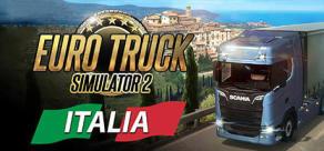 Euro Truck Simulator 2 - Italy