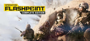Operation Flashpoint: Complete Edition