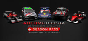 Automobilista + Season Pass for All DLCs