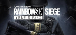 Tom Clancy's Rainbow Six - SIEGE: Year 3 Pass