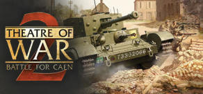 Theatre of War 2 - Battle for Caen