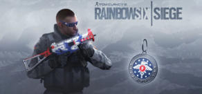 Tom Clancy's Rainbow Six Siege – Pulse Sky-High Set