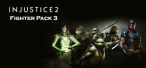 Injustice 2 - Fighter Pack 3