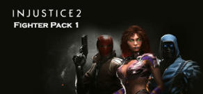 Injustice 2 - Fighter Pack 1