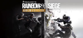 Tom Clancy's Rainbow Six - SIEGE: Gold Edition Year 3