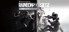 Tom Clancy's Rainbow Six - SIEGE: Complete Edition