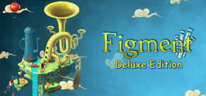 Figment Deluxe Edition