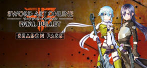 SWORD ART ONLINE: Fatal Bullet - Season Pass