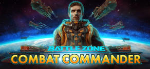 Battlezone - Combat Commander