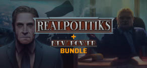 Realpolitiks Bundle
