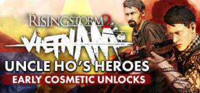 Rising Storm 2: Vietnam - Uncle Ho's Heroes Cosmetic