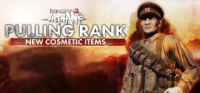 Rising Storm 2: Vietnam - Pulling Rank Cosmetic