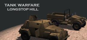 Tank Warfare: Longstop Hill