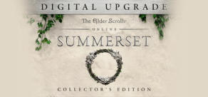 The Elder Scrolls Online: Summerset - Digital Collector's Upgrade