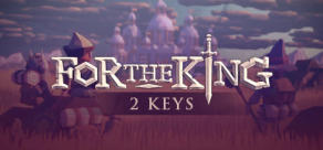For The King Double Keys