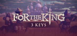 For The King Triple Keys