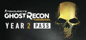 Tom Clancy's Ghost Recon Wildlands – Year 2 Pass