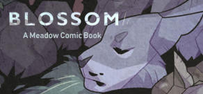 Blossom: A Meadow Comic Book