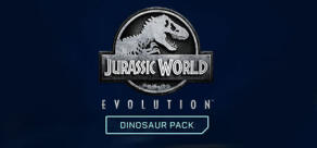 Jurassic World Evolution - Deluxe Dino Pack