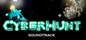 Cyberhunt - Soundtrack