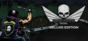 Road Scars: Origins - Deluxe Edition