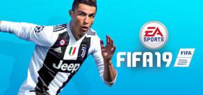 FIFA 19 - Standard Edition
