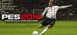 Pro Evolution Soccer 2019 - David Beckham