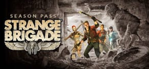 Strange Brigade - Season Pass