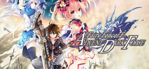 Fairy Fencer F - Advent Dark Force