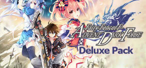 Fairy Fencer F - Advent Dark Force Deluxe Pack