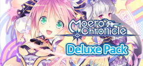 Moero Chronicle Deluxe Pack
