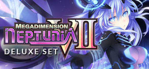 Megadimension Neptunia VII Deluxe Set