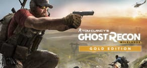 Tom Clancy's Ghost Recon Wildlands Gold Edition Year 2