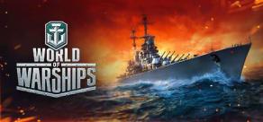 World of Warships - Starter Pack