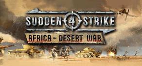 Sudden Strike 4 – Africa: Desert War