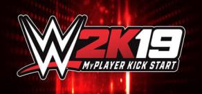 WWE 2K19 - MyPlayer KickStart