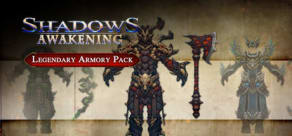 Shadows: Awakening - Legendary Armour Pack
