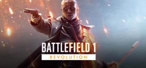 Battlefield 1 (Revolution)
